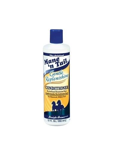 Mane'N Tail Mane' n Tail Yenileyici ve Dolgunlaştırıcı Saç Kremi Renksiz